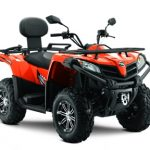 ATV CFORCE 520 EPS